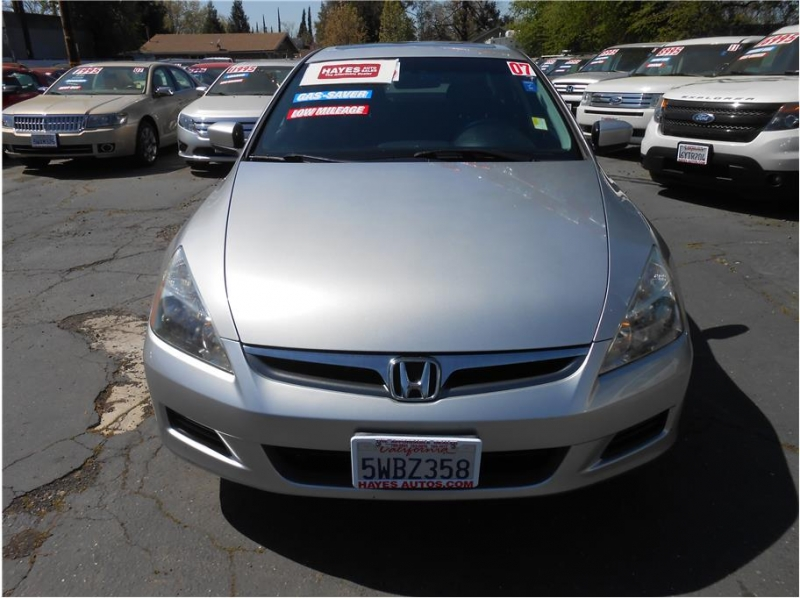 Honda Accord 2007 price $10,995