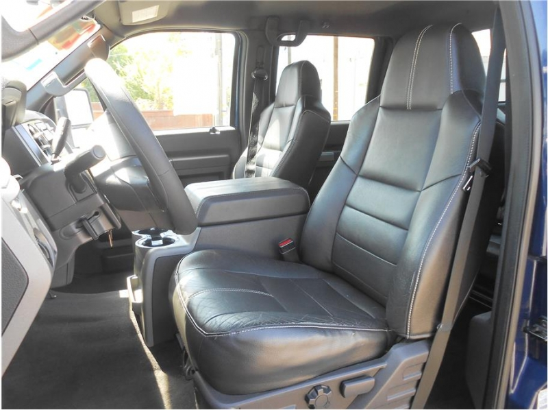 Ford F250 Super Duty Crew Cab 2008 price $28,995