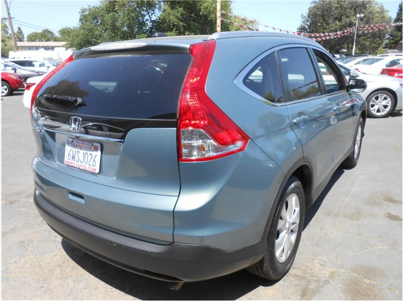 Honda CR-V 2012 price $12,995