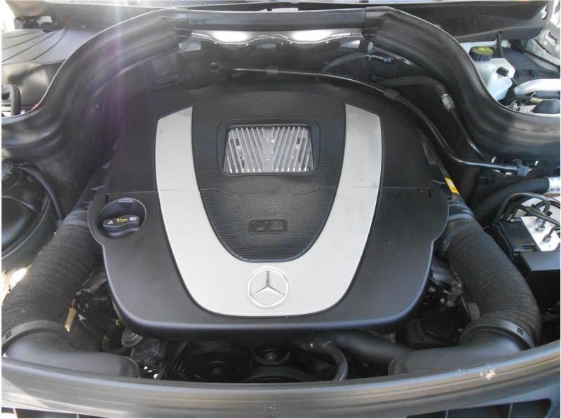 Mercedes-benz GLK-Class 2011 price $12,995