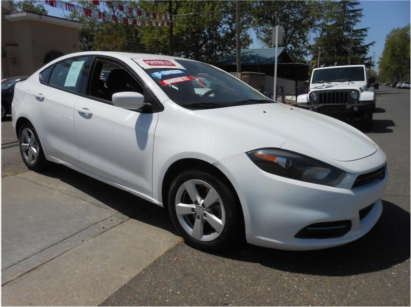 Dodge Dart 2016 price $11,995