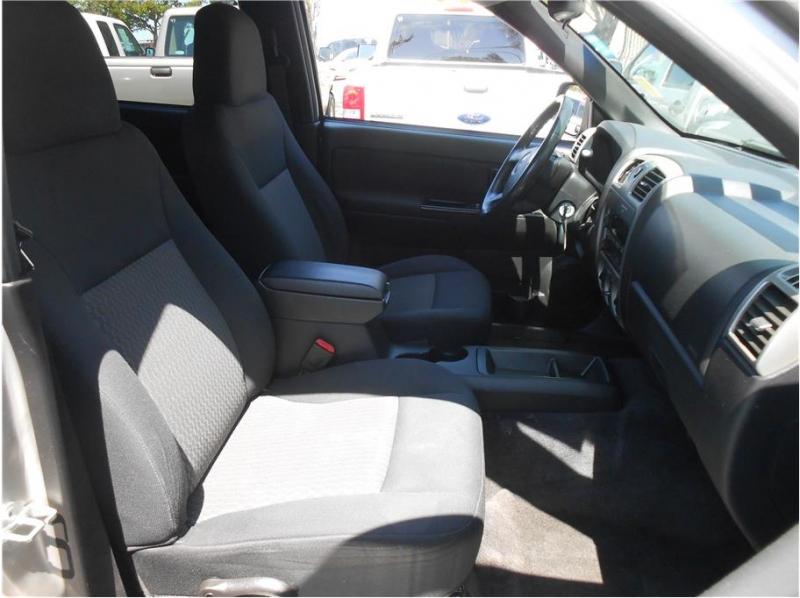 GMC Canyon Crew Cab 2007 price $14,995