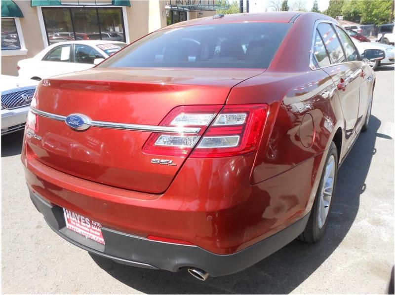 Ford Taurus 2014 price $11,995