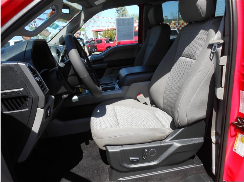 Ford F150 Super Cab 2018 price $24,995