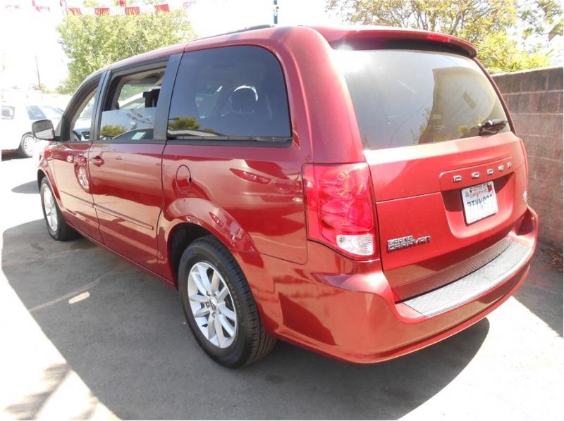 Dodge Grand Caravan Passenger 2014 price $11,995
