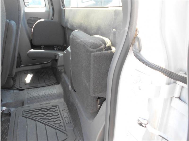 Ford Ranger Super Cab 2008 price $10,995