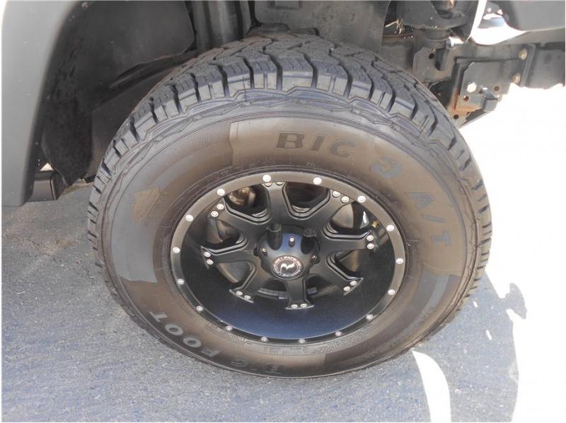 Jeep Wrangler 2012 price $31,995