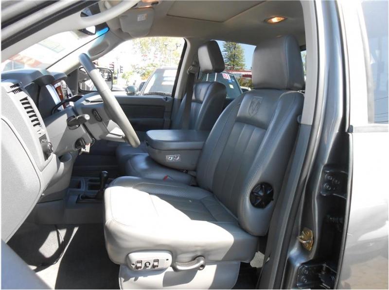 Dodge Ram 2500 Quad Cab 2006 price $24,995
