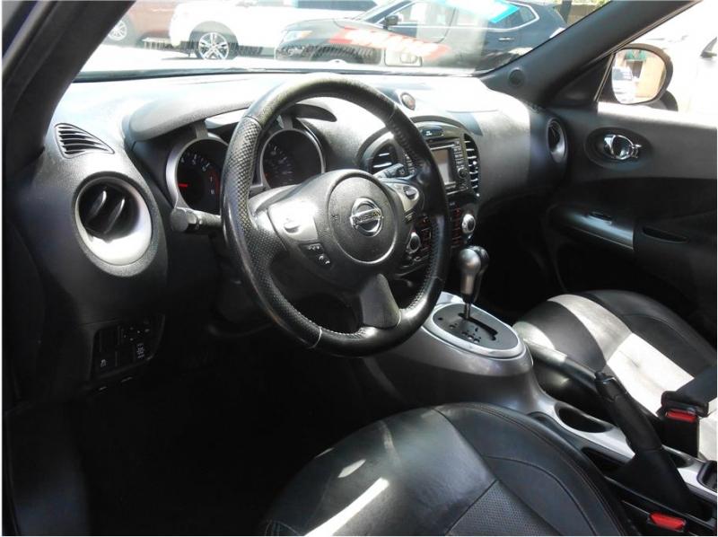 Nissan JUKE 2012 price $9,995
