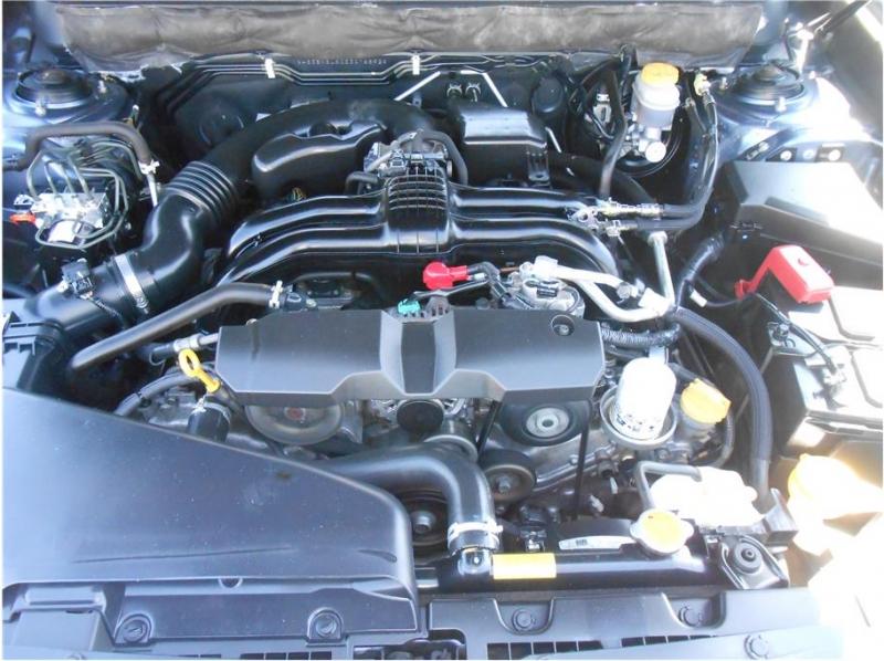 Subaru Legacy 2014 price $11,995