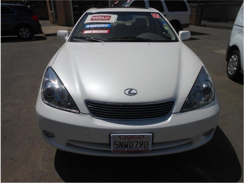 Lexus ES 2005 price $11,995