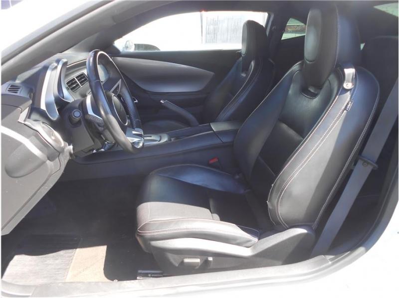 Chevrolet Camaro 2011 price $16,995