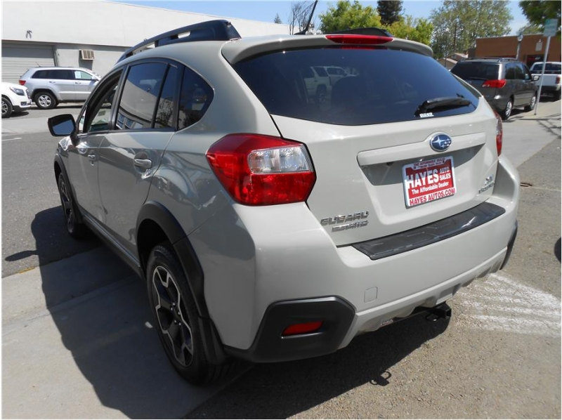 Subaru XV Crosstrek 2014 price $18,995
