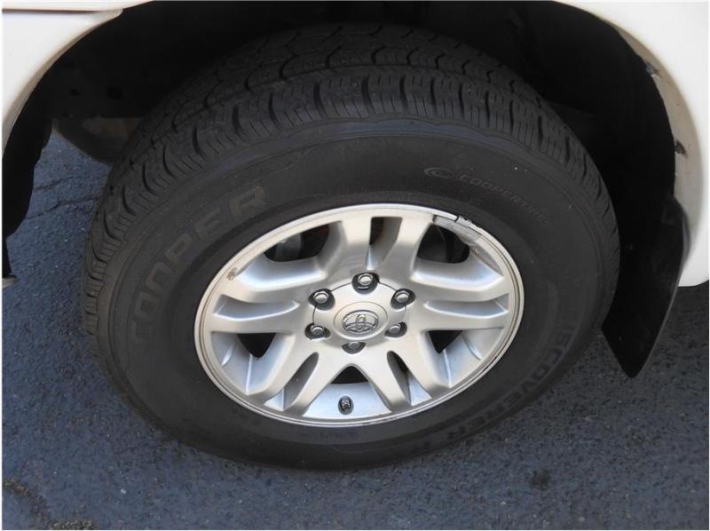 Toyota Tundra Double Cab 2006 price $14,995