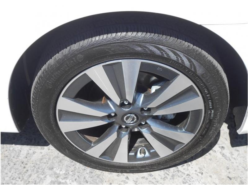 Nissan Sentra 2018 price $17,495
