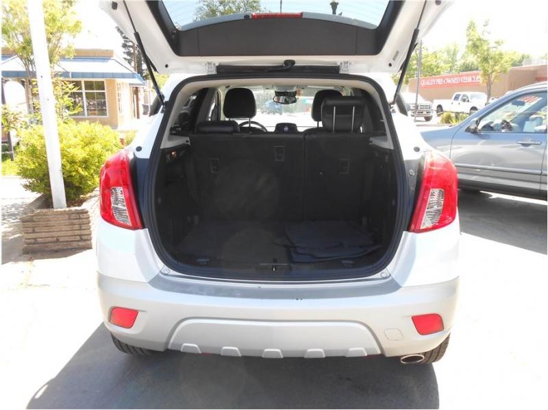 Buick Encore 2015 price $11,995
