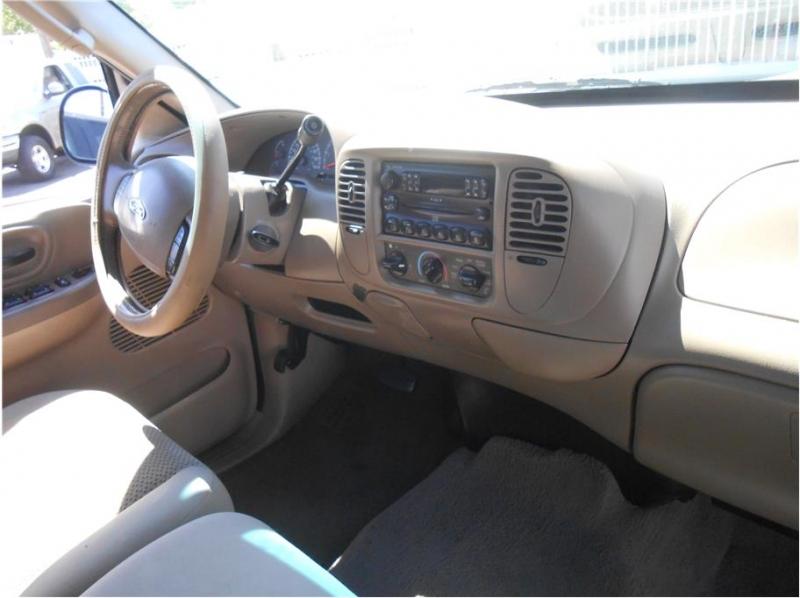 Ford F150 SuperCrew Cab 2003 price $11,995