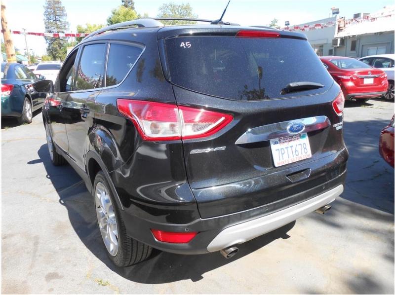 Ford Escape 2015 price $18,995