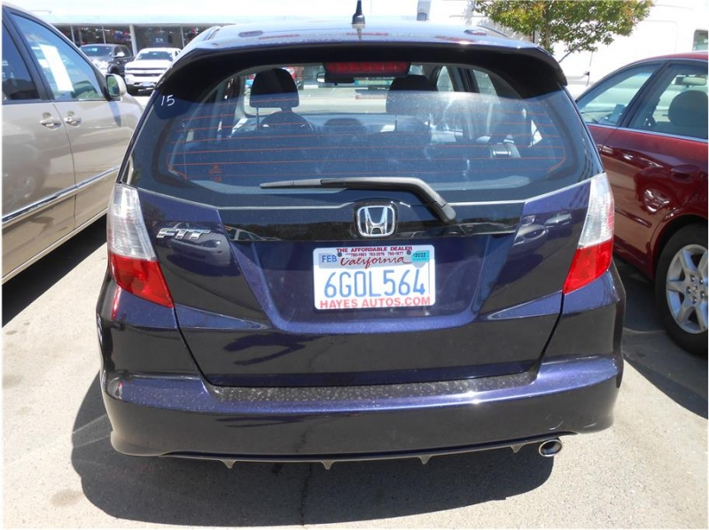 Honda Fit 2009 price $8,995