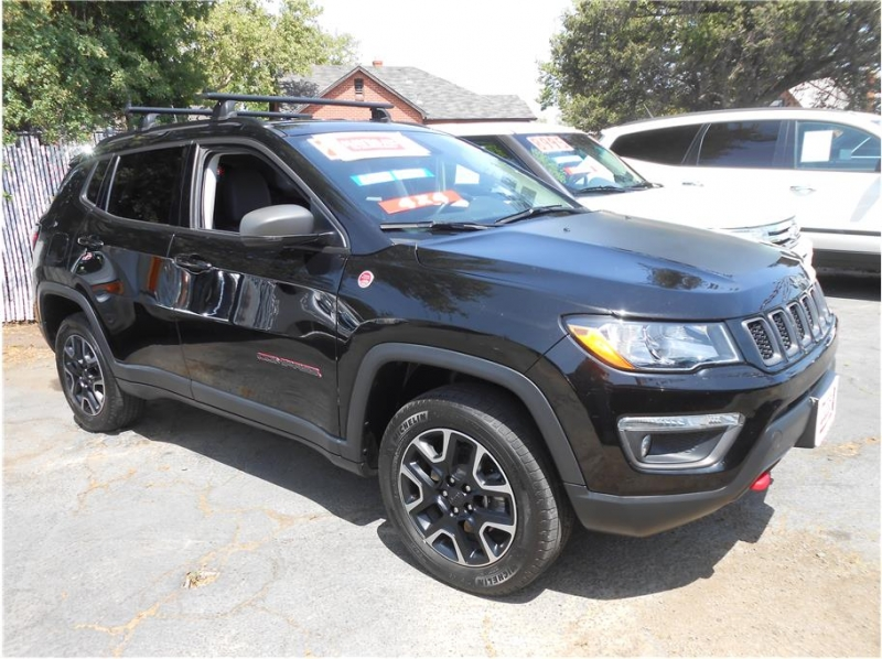 Jeep Compass 2019 price $23,995