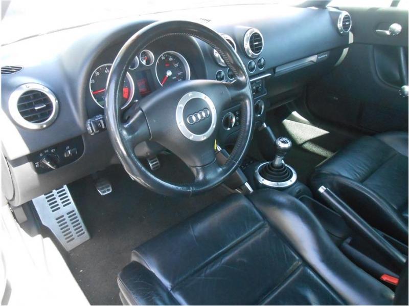 Audi TT 2002 price $10,995