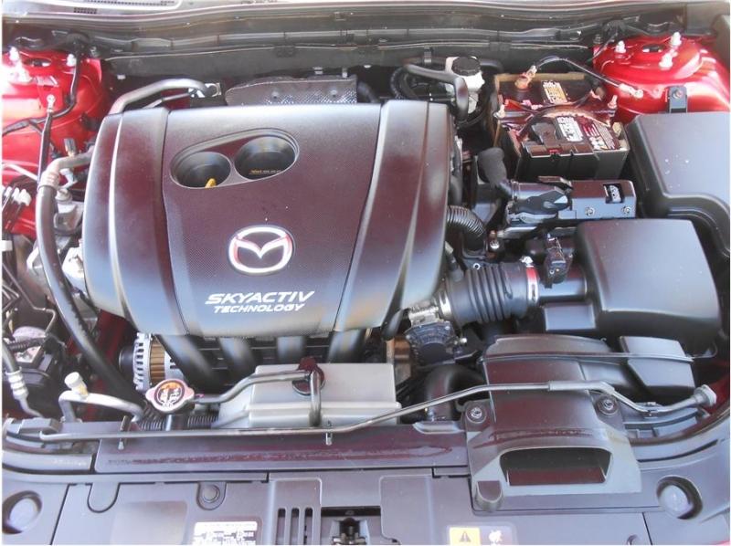 Mazda MAZDA3 2018 price $15,995
