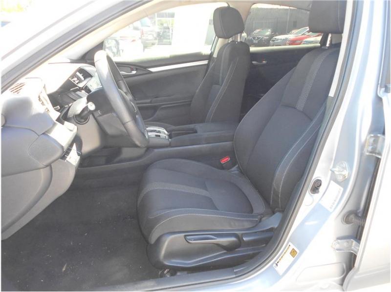 Honda Civic 2018 price $17,995