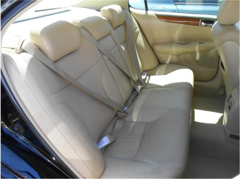 Lexus ES 2005 price $8,995