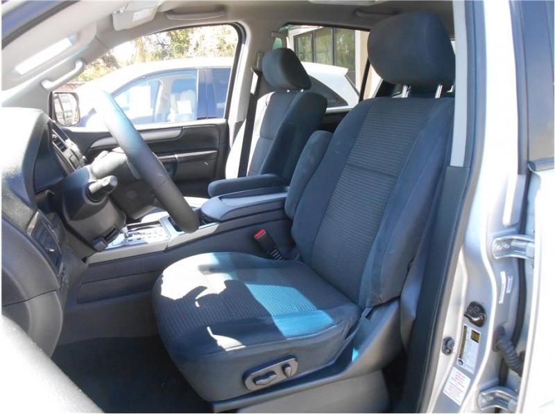 Nissan Armada 2014 price $15,995