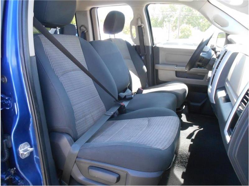 Dodge Ram 1500 Quad Cab 2010 price $15,995