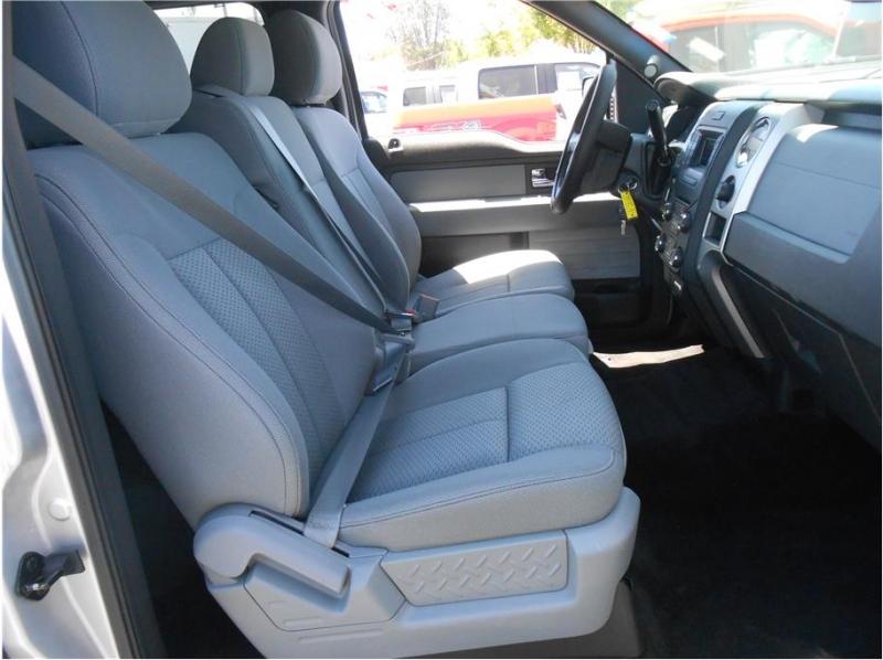 Ford F150 SuperCrew Cab 2013 price $21,995