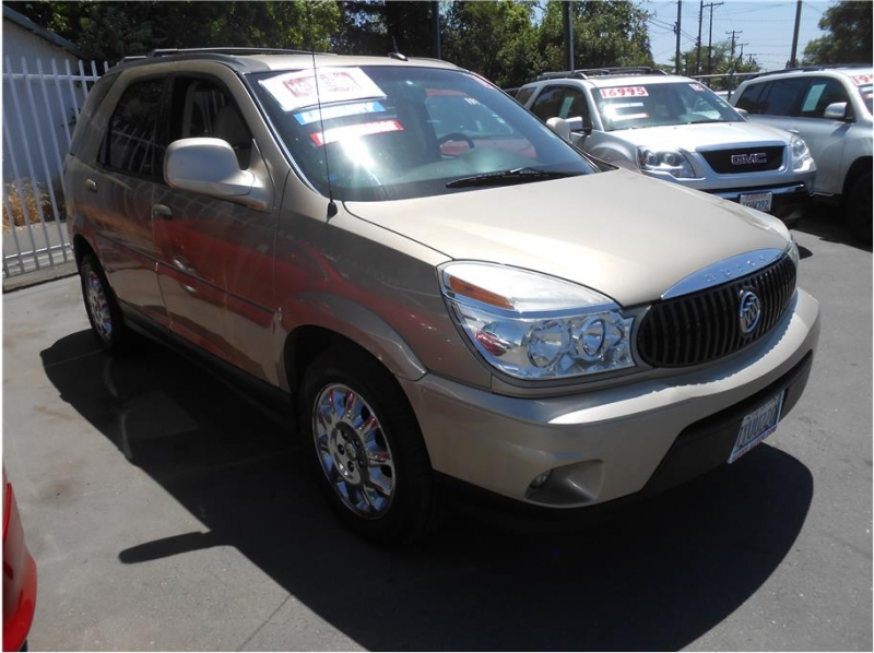 Buick Rendezvous 2006 price $9,995
