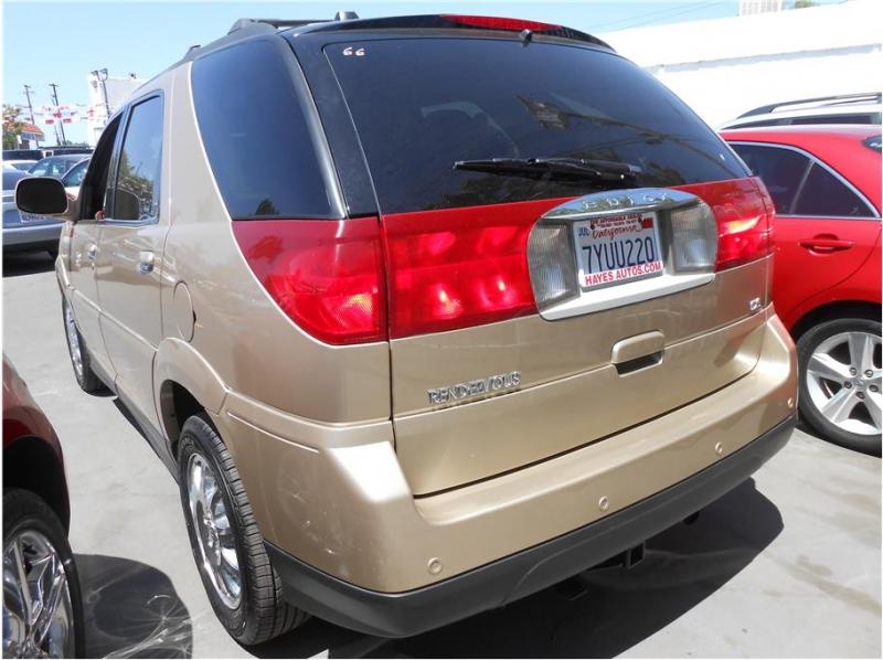 Buick Rendezvous 2006 price $9,995