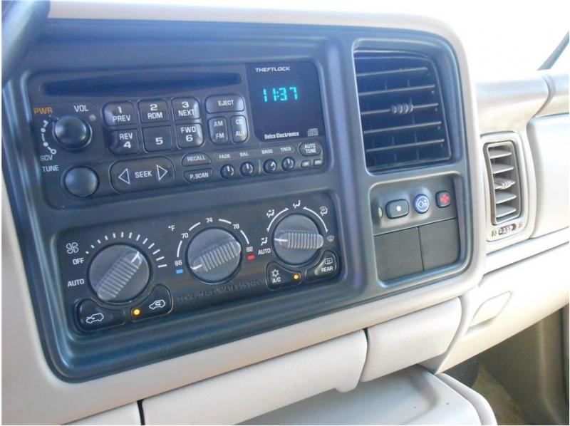Chevrolet Suburban 1500 2002 price $8,995