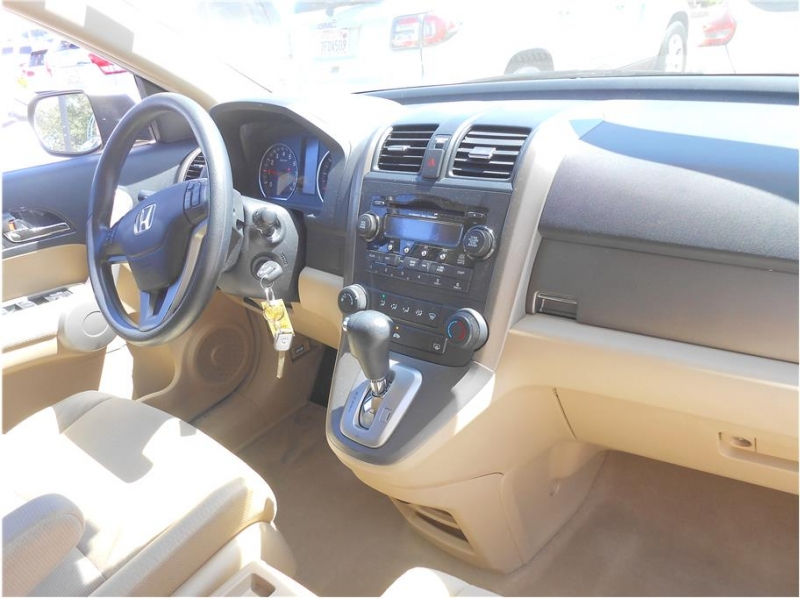 Honda CR-V 2007 price $12,995