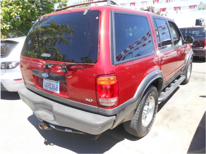 Ford Explorer 2000 price $3,995