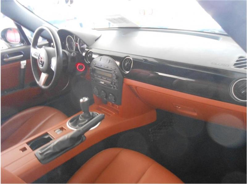 Mazda MX-5 Miata 2007 price $19,995