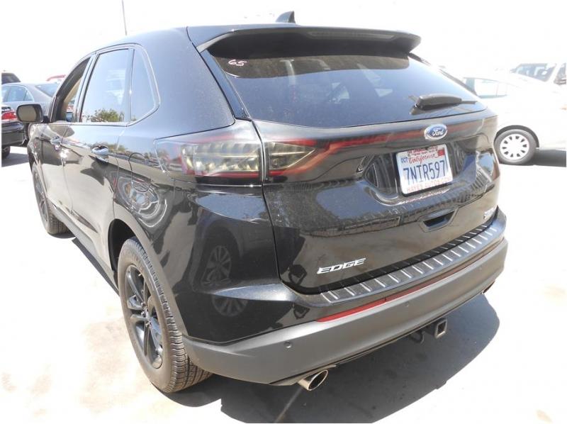 Ford Edge 2015 price $19,995
