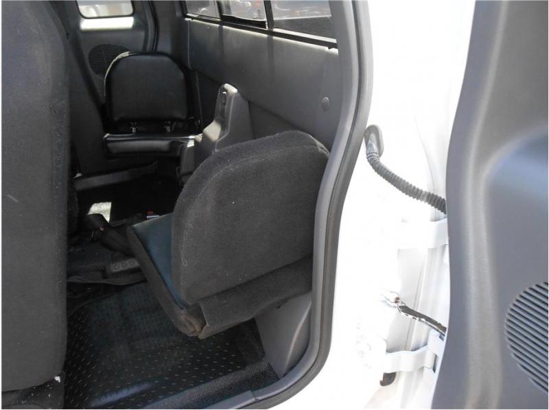 Ford Ranger Super Cab 2003 price $9,995