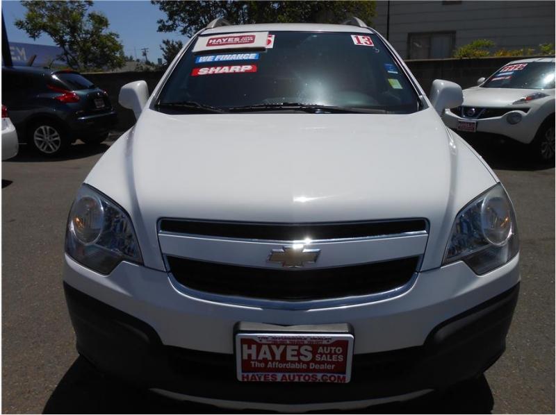 Chevrolet Captiva Sport 2013 price $10,995