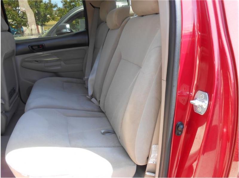Toyota Tacoma Double Cab 2005 price $16,995