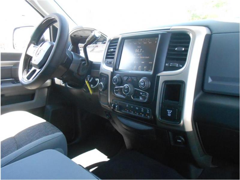 - 2500 Mega Cab 2016 price $49,995