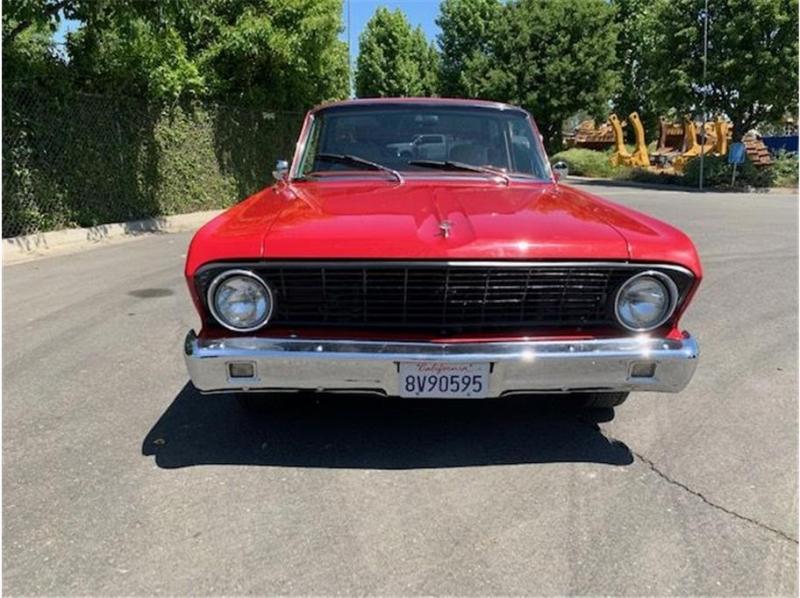 Ford ranchero 1964 price $19,995