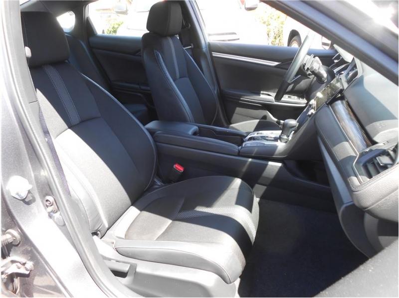 Honda Civic 2020 price $22,995