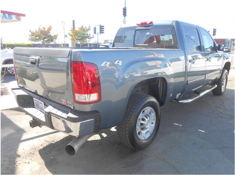 GMC Sierra 2500 HD Crew Cab 2008 price $24,995