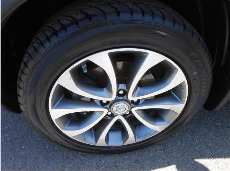 Nissan JUKE 2011 price $9,995