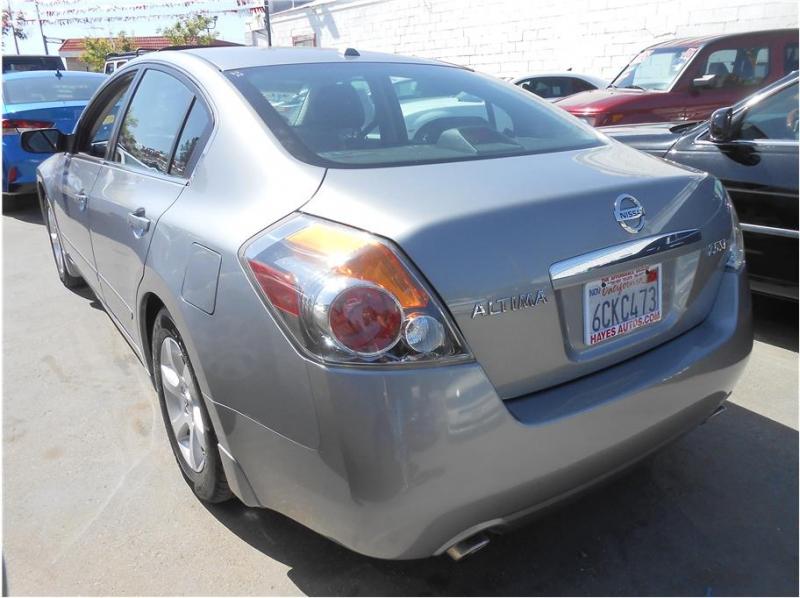 Nissan Altima 2008 price $8,995