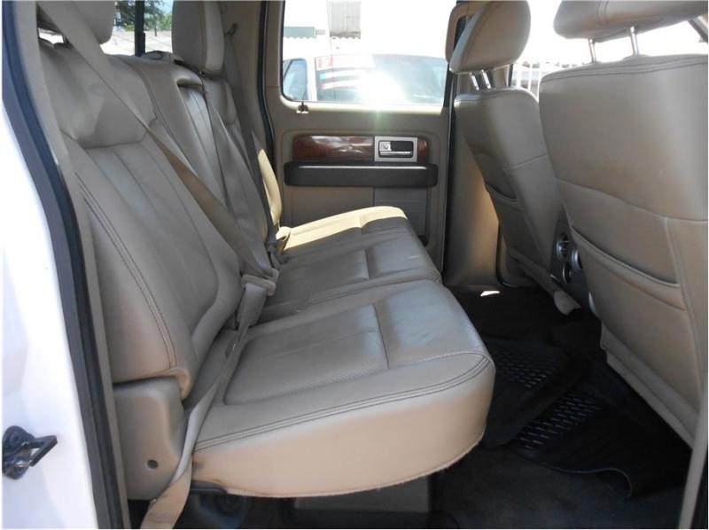 Ford F150 SuperCrew Cab 2010 price $17,995