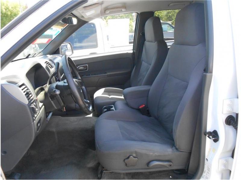 Chevrolet Colorado Crew Cab 2005 price $12,995