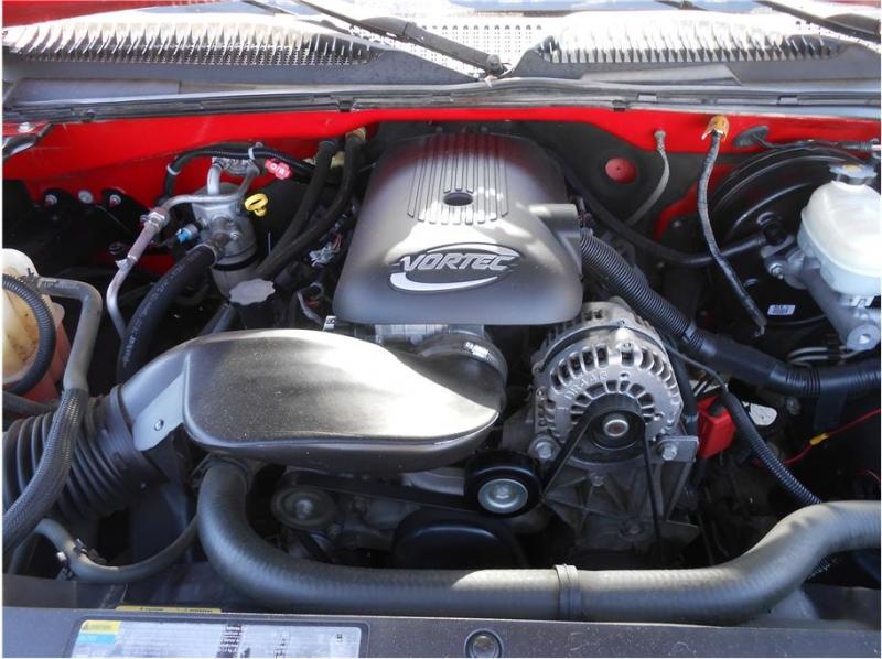 Chevrolet Silverado (Classic) 1500 Regul 2007 price $10,995
